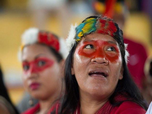 ANI News: Ecuador native community defeats government in court, gets oil exploration banned