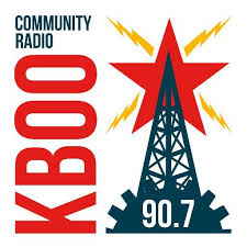 Rights of Nature Interview on KB00 Radio!