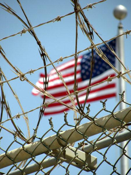 Guest Blog: The Prison-Industrial Complex & Immigration Detention