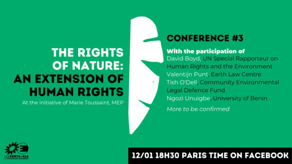 The Rights of Nature: An Extension of Human Rights?